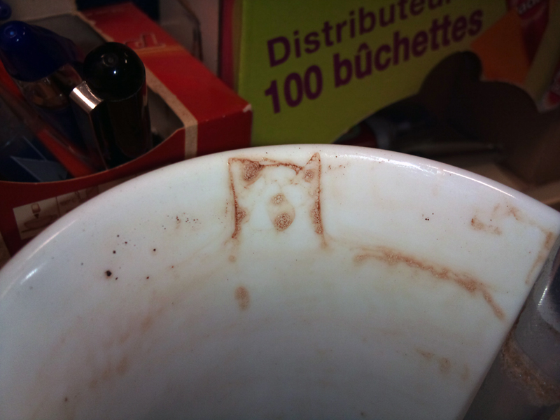 Mug zoom