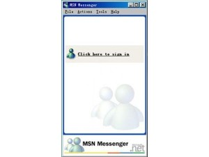 MSN V.4.6 (2001)