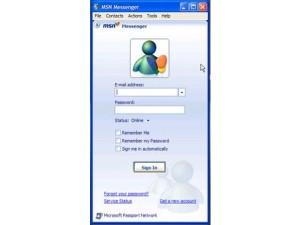 MSN V.7.0 (2005)