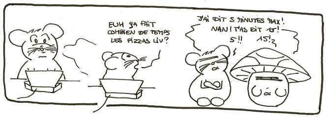 Pizza part 2