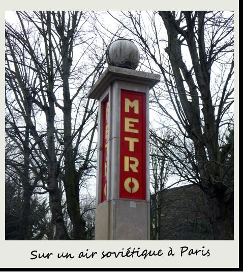 Montrograd, terminus !