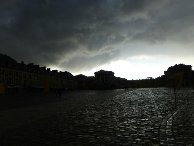 Printemps à Versailles