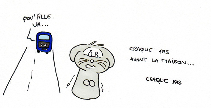 Connard 3
