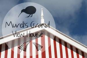Murell's Grand View House