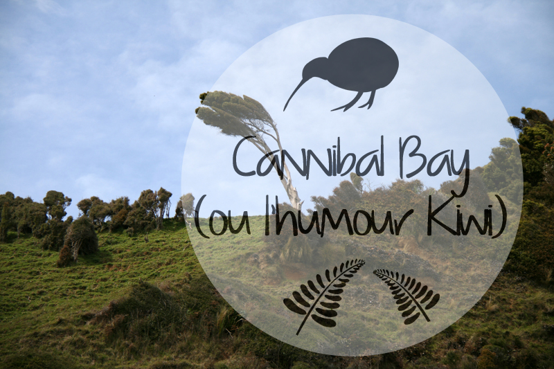 Cannibal Bay
