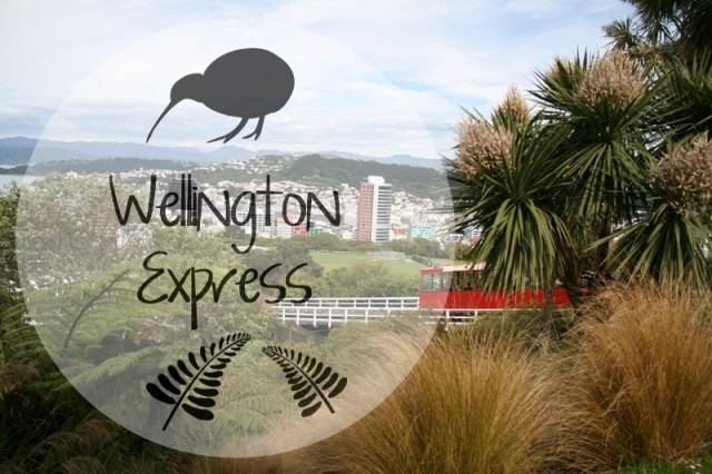 Wellington Express