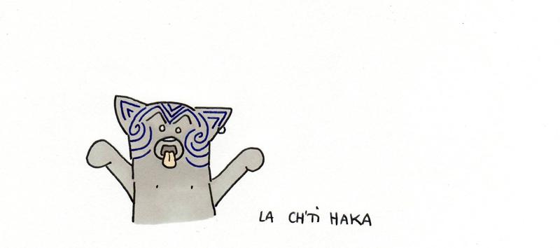 La Chti-haka