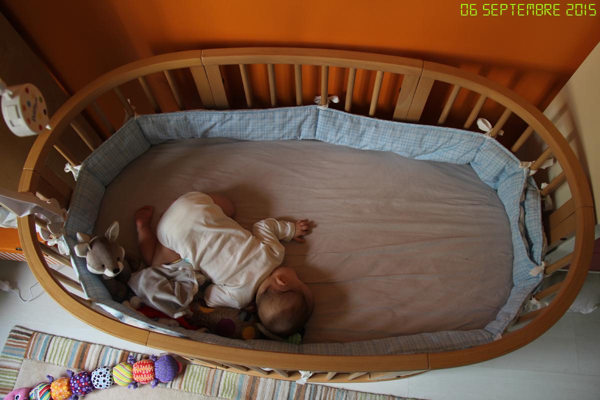 Le lit de Lucie du 6 septembre 2015
