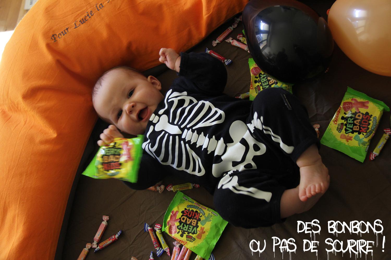 Halloween Lucie