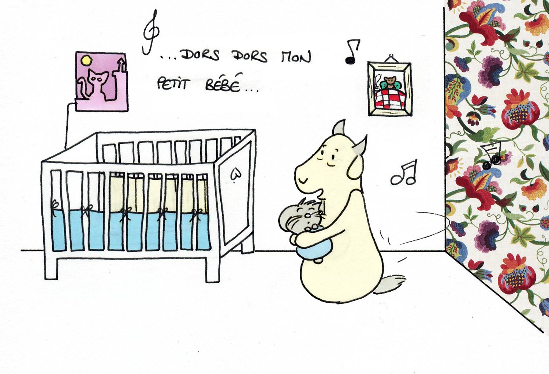 Mamans à travers les âges 02