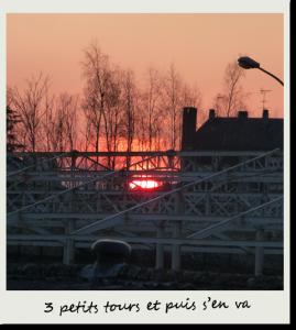 À demain soleil